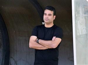 علی نظرمحمدی از سپیدرود جدا شد