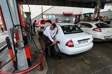رونق مجدد دلالی بنزین؟