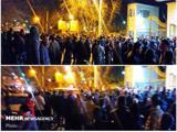 علت  حادثه در تالار عروسی سقز  انفجار گاز نبوده! / تناقض در حرفهای مردم و مسئولان