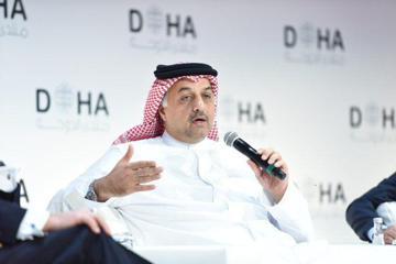 وزیر دفاع قطر: گفت وگو تنها راه حفظ امنیت است