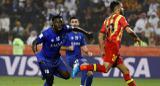 الهلال در جایگاه چهارم جام باشگاه های جهان ایستاد