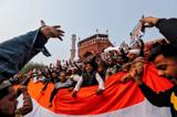 مسلمانان هند امروز احساس تبعیض میکنند / دولت بعدی میتواند قوانین جدید را عوض کند
