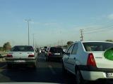 وضعیت ترافیکی جاده های شمال کشور