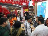 هوآوی 3 فروشگاه رسمی در ایران افتتاح کرد