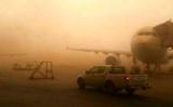 چرا پروازهای فرودگاه ایلام لغو شد؟