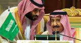 ولیعهد و پادشاه سعودی به سلطان جدید عمان پیام تبریک دادند