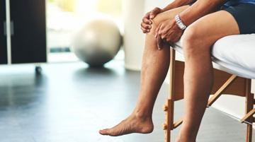 3علت اصلی زانو درد