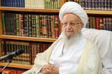 پیام آیت الله مکارم شیرازی به مرجعیت دینی عراق