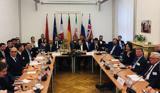 گزارش والاستریت ژورنال درباره تعدیل موضع برجامی اروپا