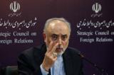 آمریکا رئیس سازمان انرژی اتمی ایران را  تحریم کرد