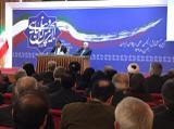 ظریف:  دیپلماسی در کنار قدرت نظامی است