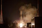 انگلیس ۳۴ ماهواره اینترنتی به فضا پرتاب کرد