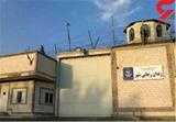دوربین های مدار بسته راز مرگ در زندان را فاش کرد