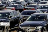 تکلیف یک هزار و ۴۸ دستگاه خودرو در گمرک مشخص شد