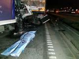 تصادف مرگبار در جاده خاوران/جوان 19 ساله در دم جان باخت
