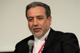 عراقچی: دوبوویتز شرمکن ازخوشحالی درباره رنج مردم