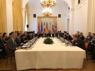 تاکید بر حفظ برجام در پایان نشست کمیسیون مشترک