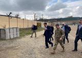 رئیس پنتاگون  به  افغانستان آمد