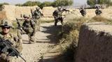 آمریکا در حال آماده شدن برای خروج از افغانستان