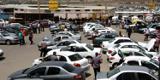 سراشیبی بازار خودرو ادامه دار است