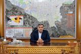 پیام تبریک شهردار تهران به مناسبت فرا رسیدن سال نو