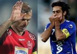 نظرسنجی AFC، سوژه جدید کریخوانی استقلال و پرسپولیس
