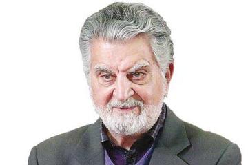 یادداشت محمد متوسلانی به مناسبت اولین سالگرد درگذشت جمشید مشایخی