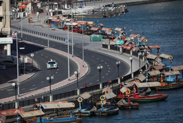تمدید تعطیلی عمومی برای مقابله با کرونا در دوبی