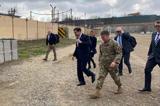 ائتلاف بین المللی به سفر  «اسپر» به عراق واکنش نشان داد