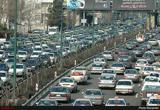 تهرانی ها صبح را با ترافیک آغاز کردند!
