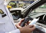 ۲۲ هزار راننده در طرح فاصله گذاری اجتماعی جریمه شدند