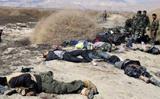 حمله جنگندههای عراقی و هلاکت 14 داعشی