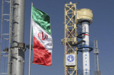 پرتاپ موفقیت آمیز نخستین ماهواره نظامی ایران/ماهواره نور در مدار زمین قرار گرفت