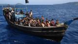 جلوگیری از ورود پناهجویان روهینگیایی به بنگلادش