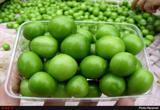 قیمت نوبرانه های بهاری/ گوجه سبز و چغاله بادام چند؟