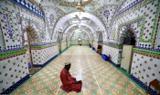 ادامه ماه مبارک رمضان در سراسر جهان زیر سایه کرونا/سری دوم  تصاویر