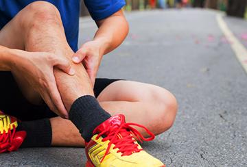روش های طبیعی برای جلوگیری و رهایی از گرفتگی پا