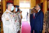 جدیدترین موضع گیری امنیتی الکاظمی نخست وزیر عراق