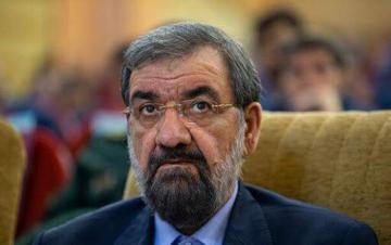 دبیر مجمع تشخیص مصلحت نظام شهادت دریادلان نیروی دریایی را تسلیت گفت