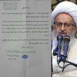 مخالفت آیتالله مکارم شیرازی با اقدام اخیر خانه سینما