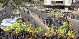 برگزاری راهپیمایی روز قدس در  بغداد