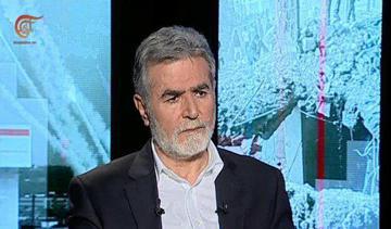 دبیرکل جنبش جهاد اسلامی فلسطین از ایران تشکر کرد