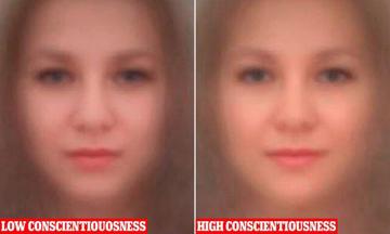 شناسایی شخصیت افراد با سلفی ممکن شد