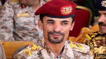 رئیس اطلاعات یمن به وزیر اطلاعات ایران پیام تبریک داد