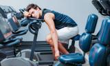 4 دلیل اصلی برای توقف تمرینات ورزشی