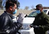 رکوردشکنی کرونا در عراق