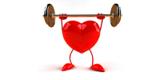 تمرینات مفید برای بهبود عملکرد قلب و عروق