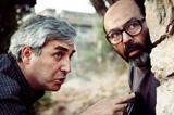 دریادار سیاری از فیلم  ابراهیم حاتمی کیا  انتقاد کرد + فیلم