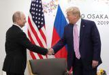 ترامپ و پوتین  مذاکره کردند
