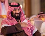 ماجرای قمار سنگینی که ولیعهد عربستان کرد
